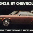 Here's a car I totally forgot existed, never knew existed, or purposely deleted from my memory banks. But then it's no wonder: exactly 2,326 of these 1978 Monza 'S' Coupes […]