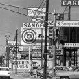 This pic of Deane Buick amidst the visual din of Denver's Colorado Boulevard in Autumn 1963 sparked some fun car spotting when I posted it the other day, so let's […]