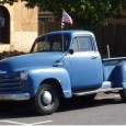 (first posted 1/21/2012)    This truck is the archetype of all pickups, in all its simple but beautiful essence. If you grew up in the fifties or sixties, these Chevys are […]