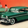 The strictly two/three passenger coupe/business coupe style petered out in the late forties and early fifties, depending on the brand. It was no longer was worth the investment in body […]