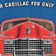 I ran across this ad for the new 1941 Cadillac Series 60, which effectively replaced the LaSalle and lowered the entry price for the brand. It got my wheels spinning: […]