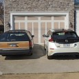 Variety is the spice of life. That 18th century adage wasn't written about vehicles, but it applies nicely to the cars in this driveway. Here's someone with diverse automotive tastes […]