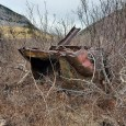 On a recent trip to the mountains a friend pointed me in the direction of this abandoned shell of an old car. There cannot be too many if any salvageable […]