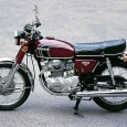 (first posted 9/9/2012)  In 1968, a year before coming out with the CB750, Honda introduced the bike that would become America's all-time best-seller. The CB350 sold over 300,000 bikes […]