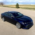 It's hard to believe that the Toyota Avalon has been part of the streetscape for over 25 years now. Redesigned again for its fifth generation a couple of years ago, […]