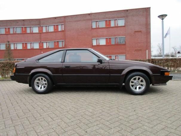1984 Celica Supra - 5