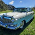"""So I'm surfing eBay Motors, and I find this 1956 Hudson*, and I think, """"If I want to own a Hudson, this is the one I would want."""" Now some […]"""