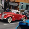 This Auburn Boattail Speedster replica is by no means an Italian. But it is red and outlandish in these surroundings and hopefully it caught your attention. It is also very […]