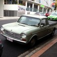 (first posted 6/1/2015) BMC's attempts to maintain a significant presence in the Australian market were fascinating. Until I spotted this 1800 Utility in Brisbane a couple of years back, I […]