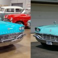1957 was an interesting year for the US auto industry. This was the year that many (but not all) states began to allow cars to be sold fitted with four […]
