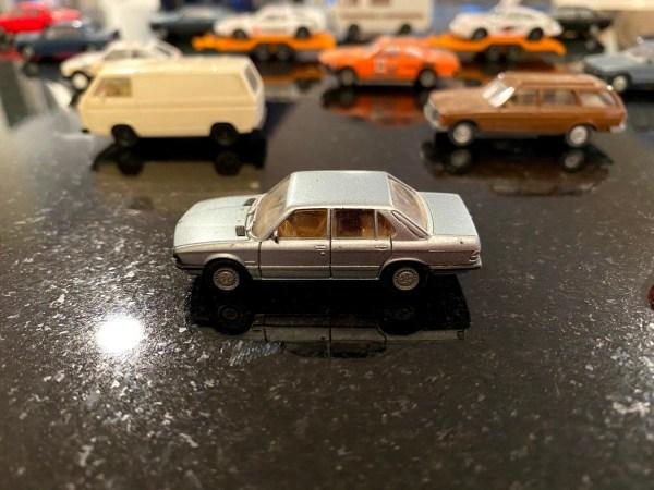 Herpa HO BMW 528i