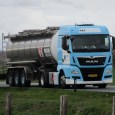 You don't see too many heavy vehicles in baby blue, so this MAN pops! The 2019 TGX tractor is on its way with a tanker semi-trailer. The fact that the […]