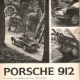 It was two years after its European introduction before the all new 911 was officially sent to America, along with its new stablemate, the four cylinder 912. Presumably Porsche wanted […]