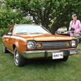 (first posted 6/29/2015) Leave it to me. At a car show surrounded by seductive chariots spanning from 1933 to 1977, I manage to fall in love with an AMC Hornet. […]