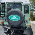 Recently I posted about a curbside spotting of a Spanish Land Rover Santana, in