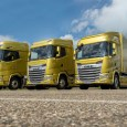 This line-up is the end result of an investment of over one billion euros, the biggest innovation project in the truck maker's history so far. An entirely new generation of […]