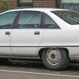 With the '85 Volvo declared unroadworthy, I went seeking a replacement. I looked at