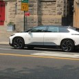 """wooriegi found posted something rather rare at the Cohort: the one and only FF91, a """"Gamma"""" prototype of a very high end ($300k) EV that Faraday Future has been struggling […]"""
