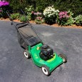 There is nothing even remotely romantic about a lawnmower. Memories of first dates, first burnouts, and first breakdowns are topics of exaggerated automobile-based bench racing in any garage in Christendom […]
