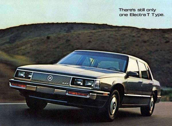 1985 Buick