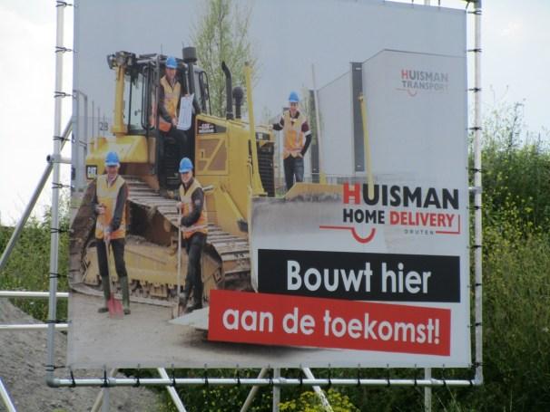 Huisman - 1