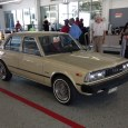 1979 Toyota Corona with 35,000 Miles! (first posted 9/9/2015) Just the other day I was wishing to myself that one could buy a reasonably priced, rear-wheel-drive, manual transmission sedan with […]