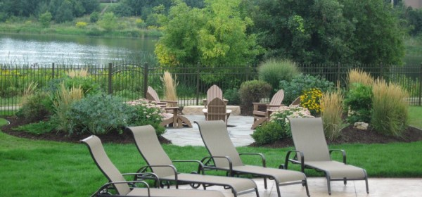 commercial landscapers high-end