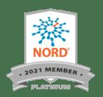 NORD Platinum 2021 Member