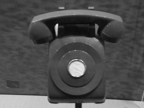 Les téléphones de l'Apocalypse.