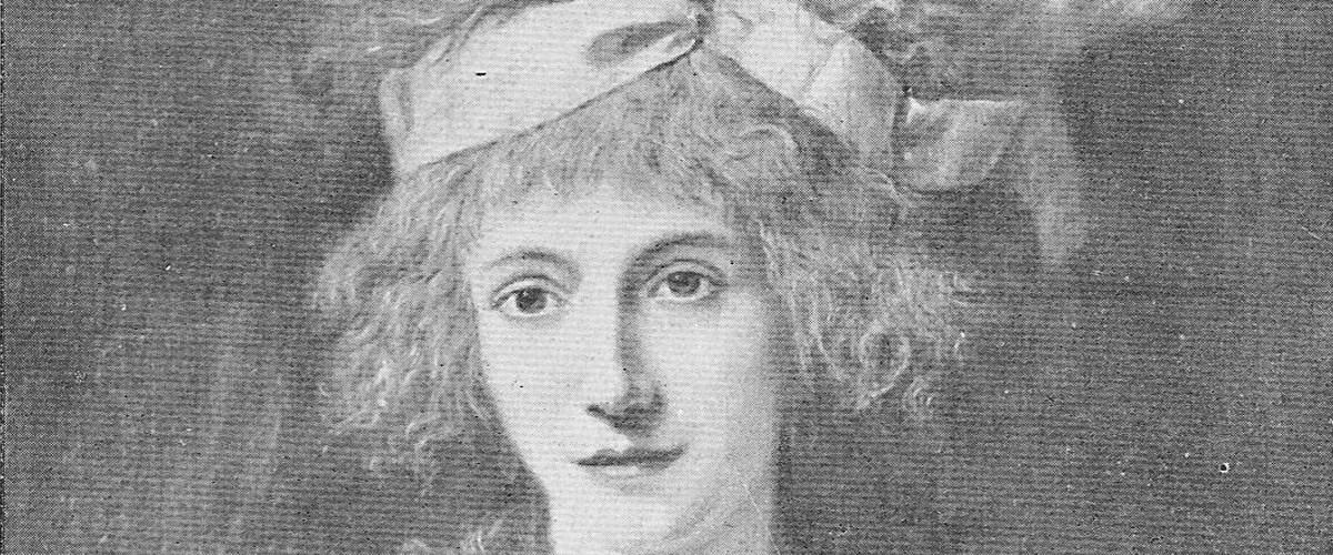 Anne-Josèphe Théroigne de Méricourt, un combat pour l'égalité des sexes