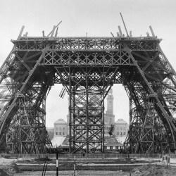 Accueil plus que mitigé pour la Tour Eiffel