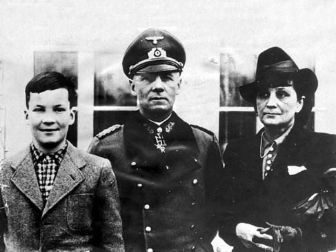 Le suicide forcé de Rommel, le Renard du désert, raconté par son fils
