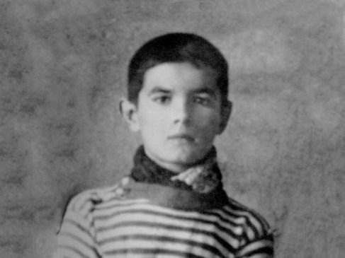Désiré Bianco : le plus jeune (13 ans) poilu mort durant la Grande Guerre