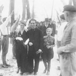 Lettre d'adieu de Magda Goebbels à son fils