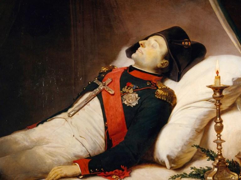 Empoisonnement, hépatite, cancer,… ? De quoi est mort Napoléon
