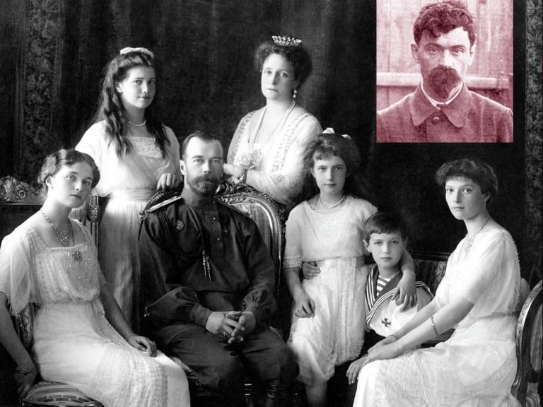 Yakov Yurovsky : L'homme qui tua les Romanov