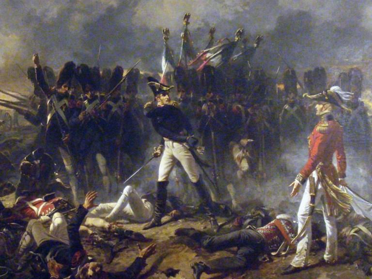 Waterloo – Cambronne : mensonge d'État pour une «parole historique»