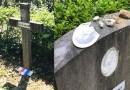 Des héros de la Résistance française reposent dans un dépotoir belge !
