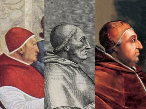 Dossier – Les Borgia : Le trio maléfique de la Renaissance