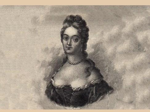 Mademoiselle de Choin : le «laideron» de Versailles