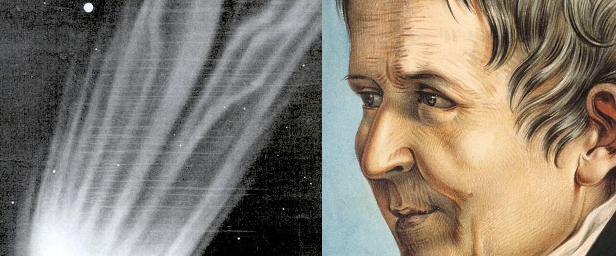 Jean-Louis Pons : le concierge dénicheur de comètes