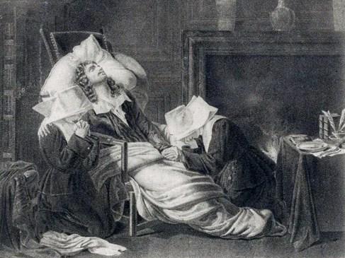 Molière est-il mort sur scène ?