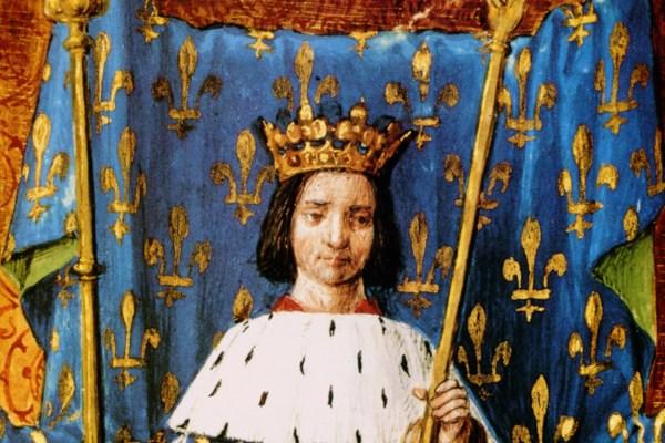 Charles VI le Fol : Roi fou furieux
