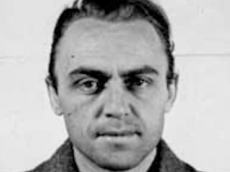 Alfred Naujocks, l'homme qui a déclenché la Seconde Guerre mondiale