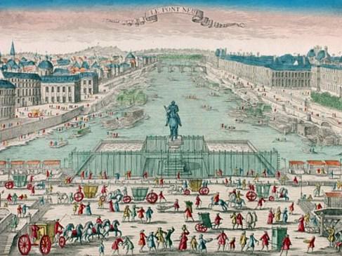 Louis XVI a été décapité… neuf ans avant sa décapitation !