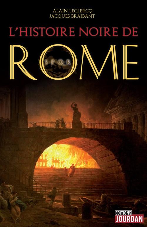 Histoire Noire de Rome