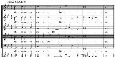 Quand Mozart mit fin à deux siècles de tradition catholique