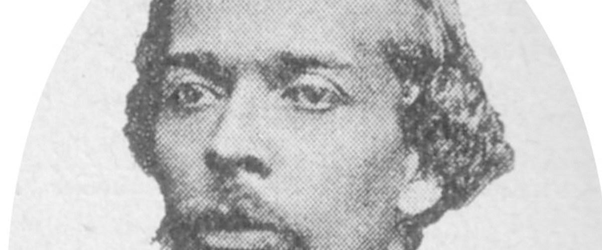 """Severiano de Heredia, le premier maire """"noir"""" de Paris"""