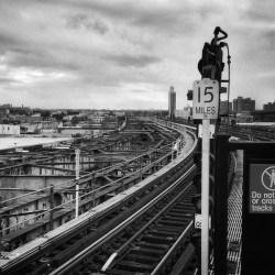 Un métro secret à New York