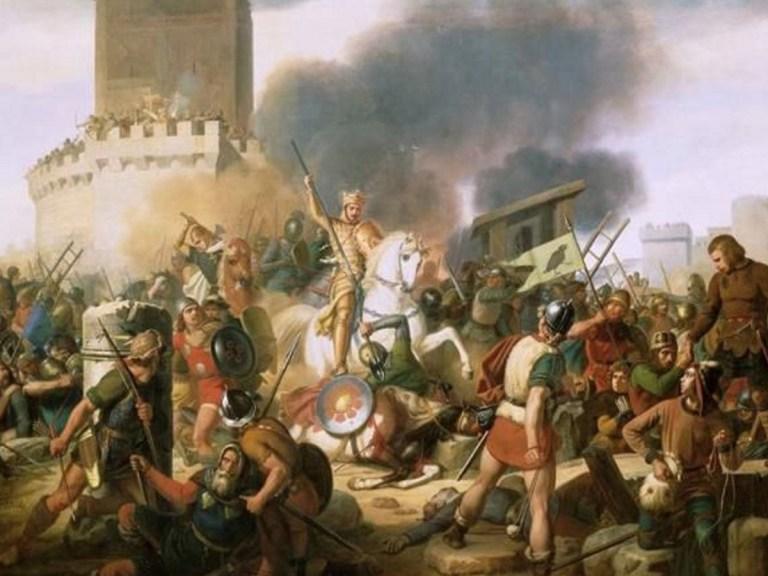 Eudes Ier : le héros de Paris
